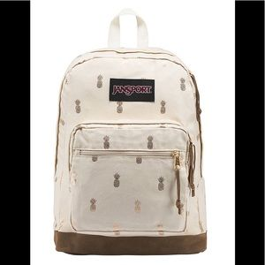 ‼️NWT Jansport Expressions Isabella Pineapple ‼️